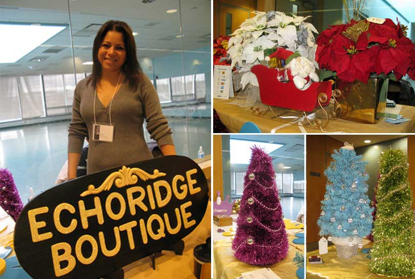 Echoridge Boutique
