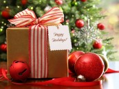 Christmas Comes to the Office – Ideas for the Holiday