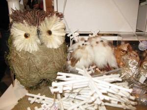 Indulgences Gifts And Decor: Wise Owl