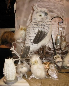 Indulgences Gifts And Decor-owls