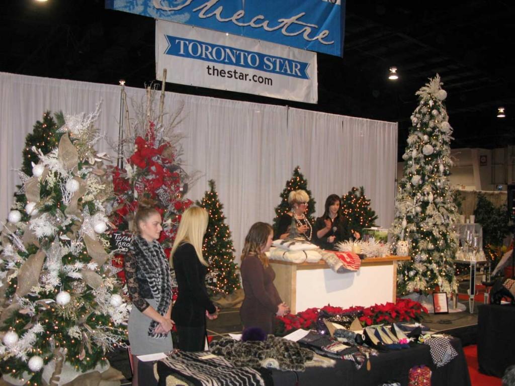 Christmas Show: Lynn Spence-