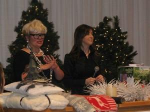 Lynn Spence: Seasons Christmas Show