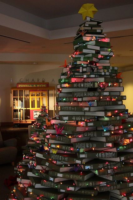 Christmas Tree for Professors