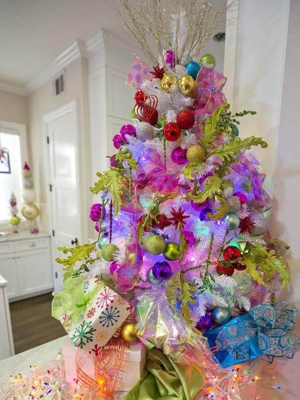 Christmas Artificial Festive Tree