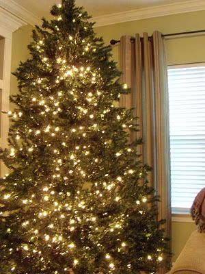 Christmas Artificial Tree