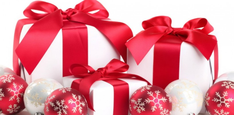 Christmas: Time To Give Back