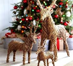 Christmas Decoration: Reindeer