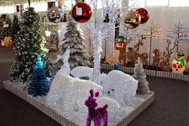 Yard Decorations for Christmas Celebration