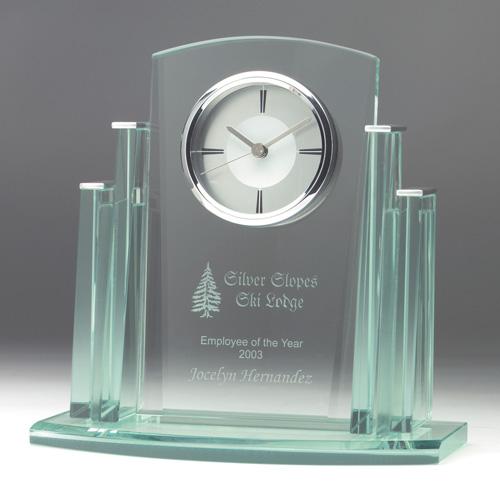 Personilazed Clock: Aden Clock