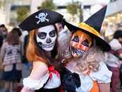 Halloween: Tricks & Treats About Costumes