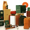 Personalized Corporate Leather Accessories