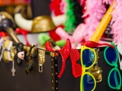 Photo Booth Props and Accessories for Parties and Weddings