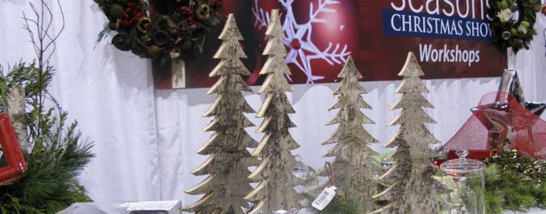 10th Annual Seasons Christmas Show