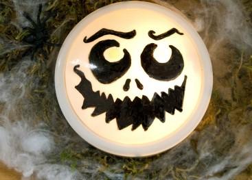 Halloween DIY Lights