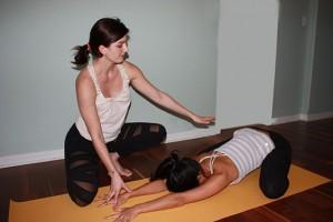 Stephanie Fasulo: Vinyasa Yoga